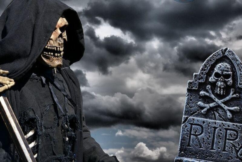 10 очень странных суеверий со всего мира