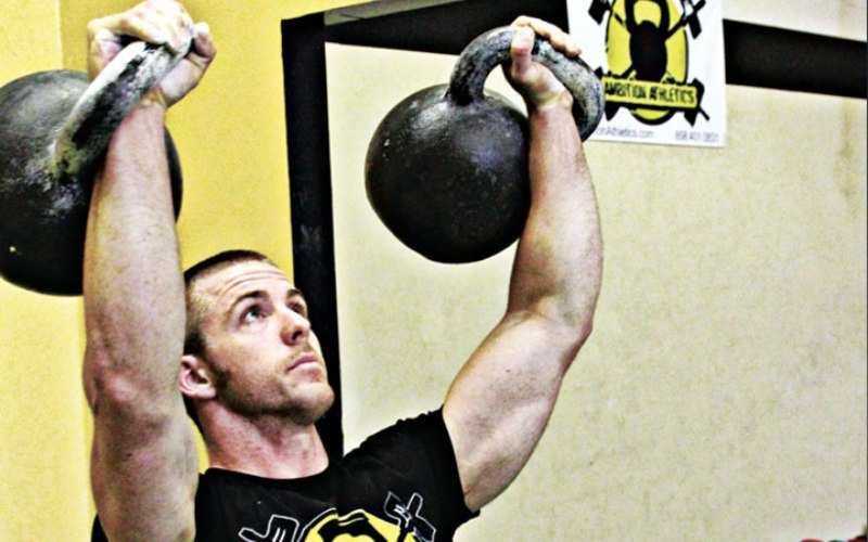 7 упражнений для поддержания формы