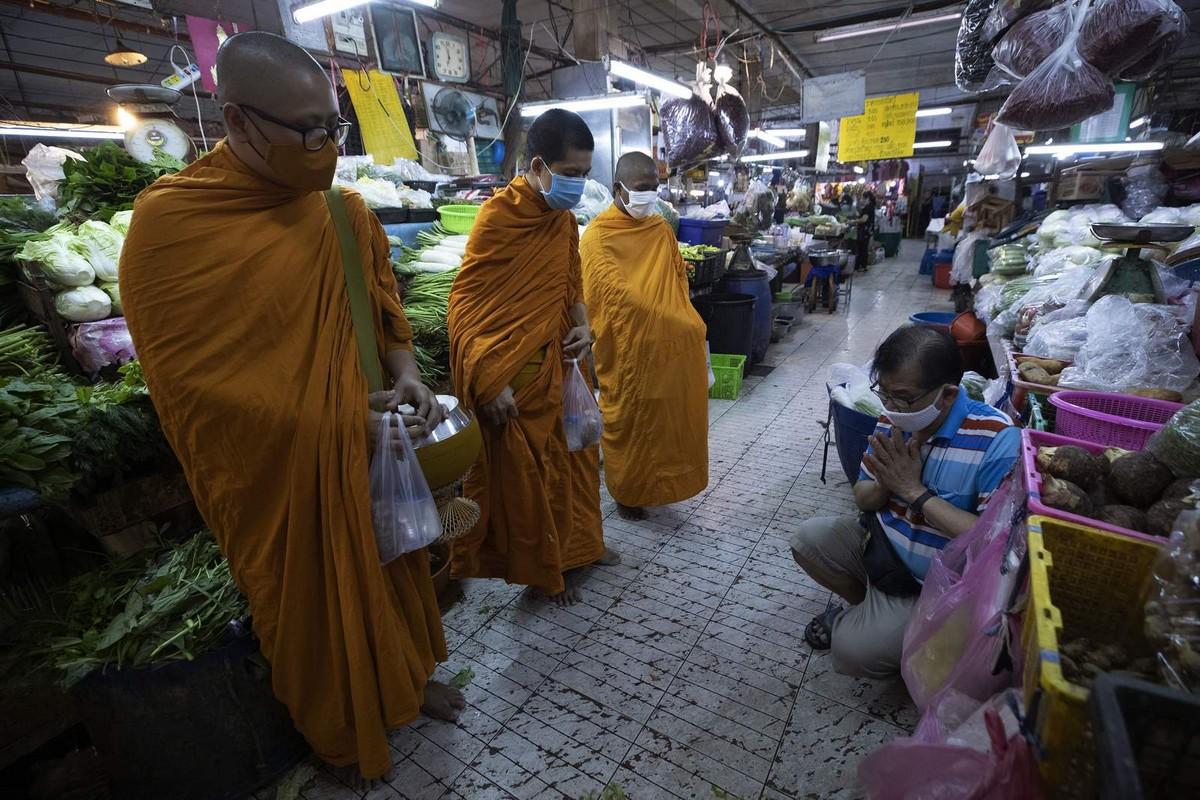 Повседневная жизнь в Таиланде