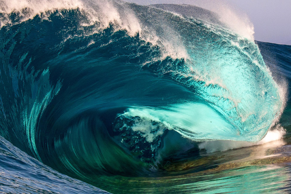 Призеры фотоконкурса Nikon Surf Photography Awards 2020