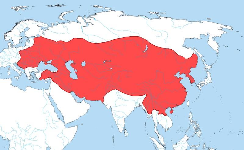 Самые великие империи в истории человечества