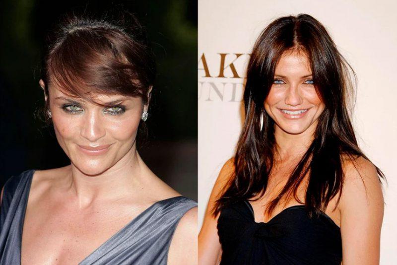 Знаменитые актеры, которые сильно похожи друг на друга