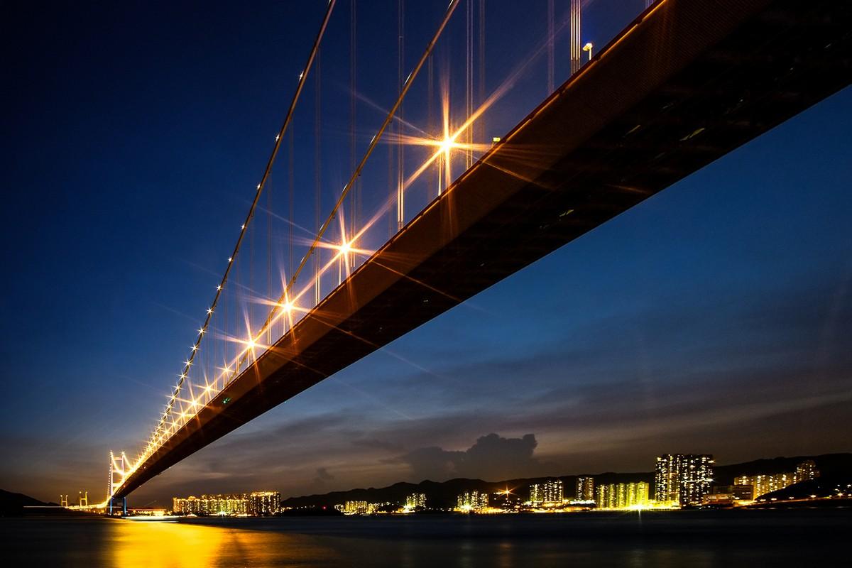 мосты в мире картинки длинным выходным