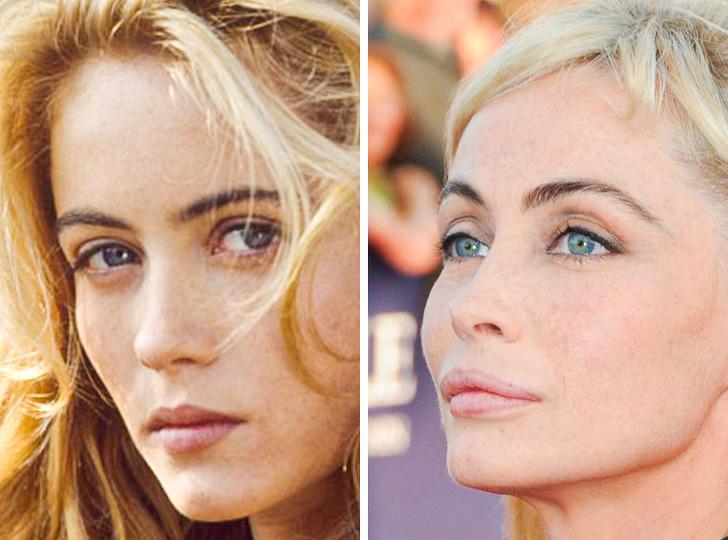 Знаменитости, которые решили радикально изменить свою внешность