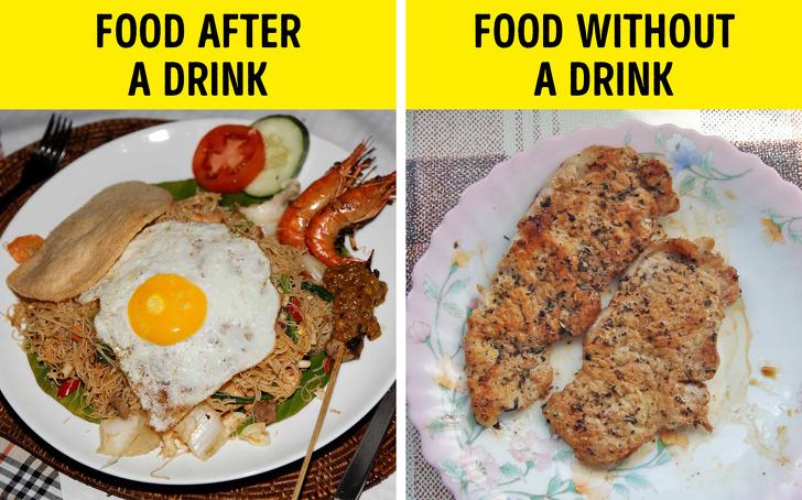 Что будет с телом человека, который бросит пить алкоголь на 28 дней