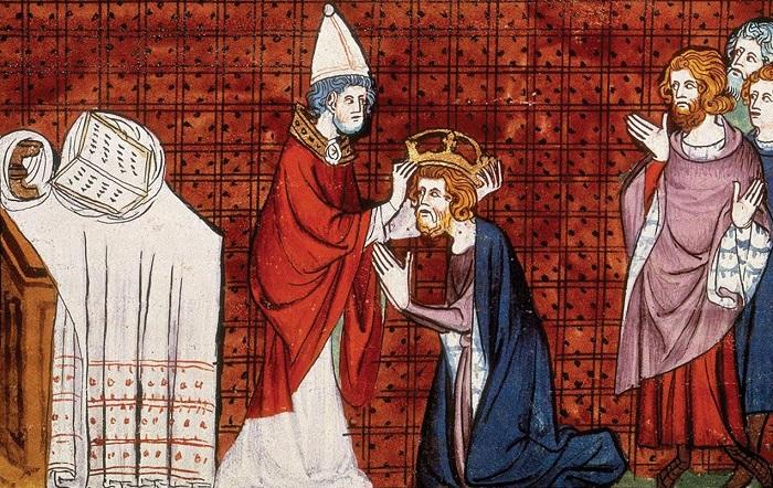 Католические скандалы в Средневековье