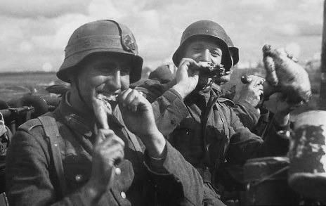 Советские продукты, которые не ели немецкие солдаты
