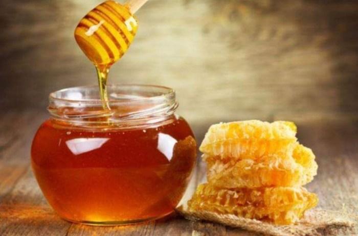 Почему мёд расслаивается на жидкий и густой?