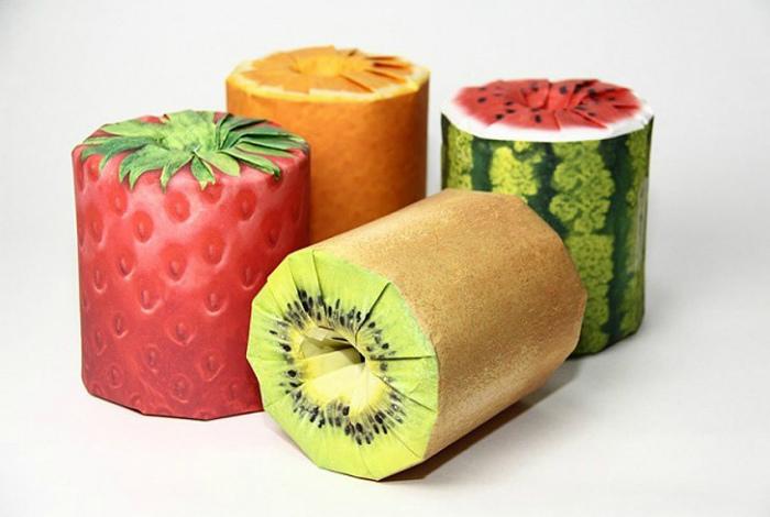Дизайнерские упаковки, которые делают товары более привлекательными