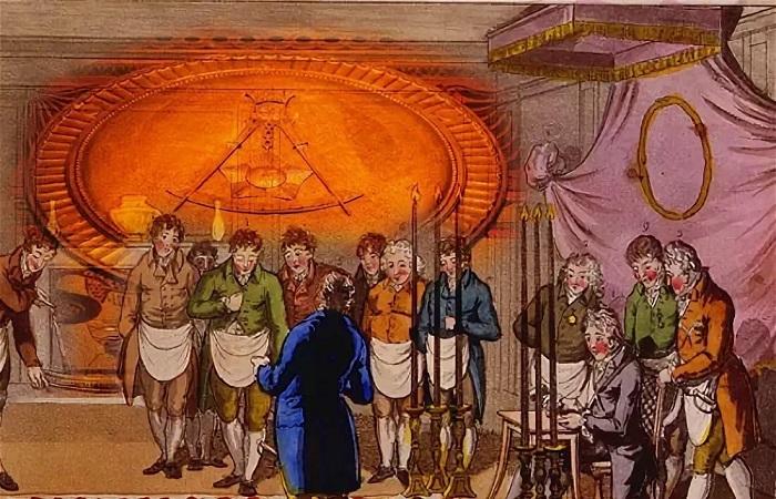 Были ли среди русских царей масоны?