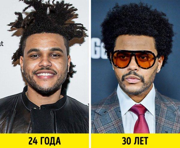Знаменитости, которые отмечают 30-летие в 2020 году