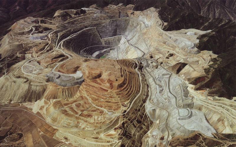 Самые глубокие шахты в мире
