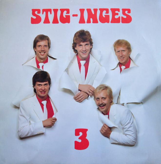 Забавные обложки пластинок шведских групп 1970-х годов