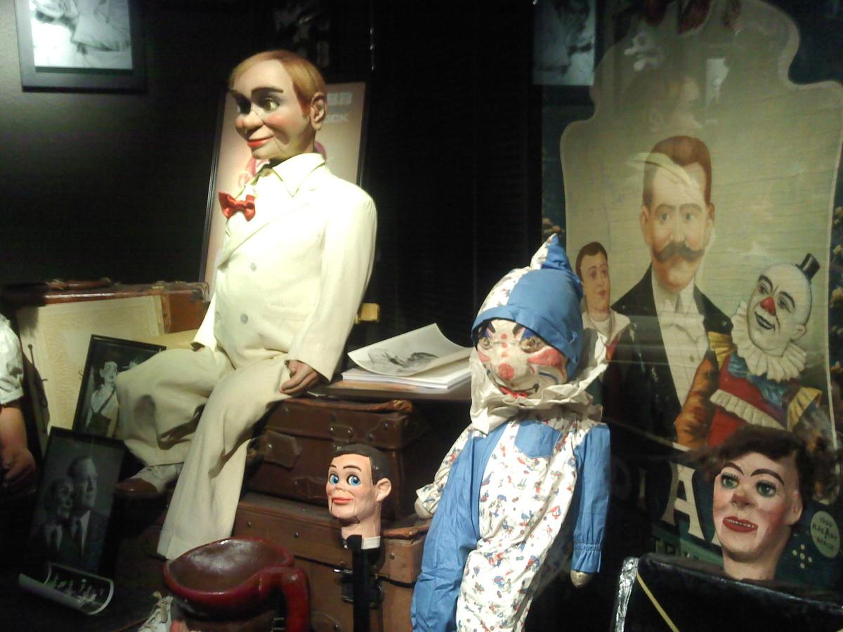 Очень странные и необычные музеи Америки