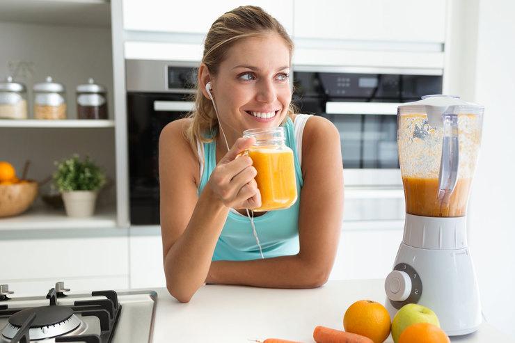 Полезные правила для перехода к здоровому образу жизни