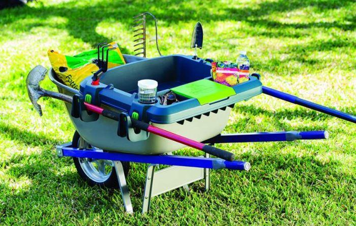 Полезные садовые инструменты, которые популярны у американцев