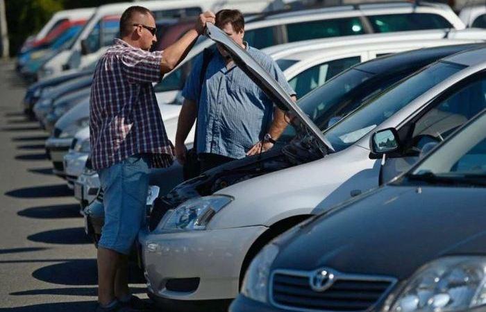 Признаки необходимости избавиться от автомобиля