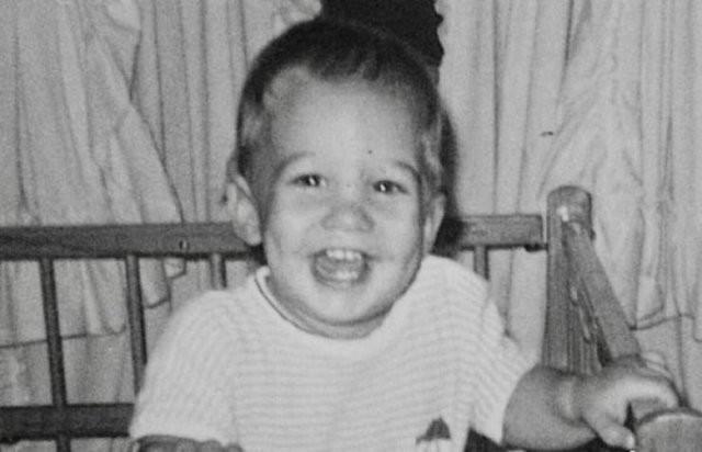 Фотографии знаменитостей в самом начале звёздной карьеры