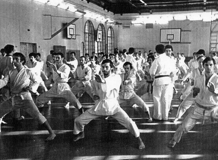 За какие виды спорта могли посадить в тюрьму в СССР