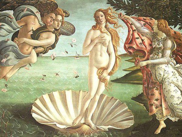 Кем на самом деле была Симонетта Веспуччи - любимая муза Боттичелли