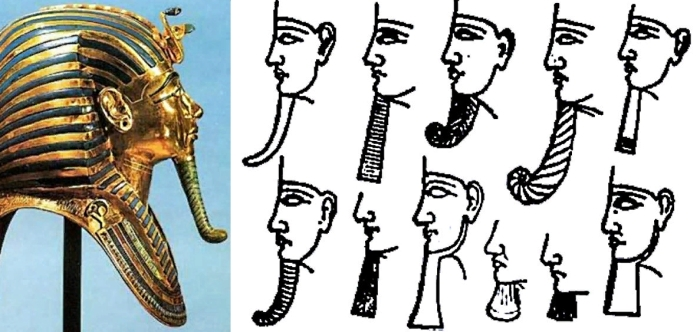 Как носили и стригли бороды в разные эпохи