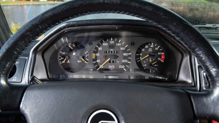 Puch 500 GE 1993 – Гелендваген, но не Мерседес