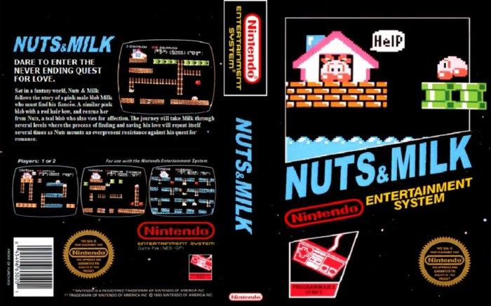 10 отличных игр для приставок из 90-ых
