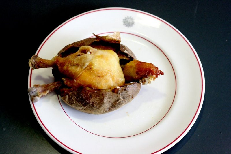Десятка неприятных блюд, которые едят на Западе