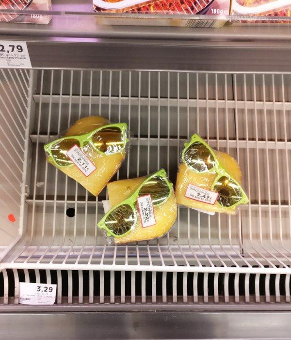 Неожиданные продукты, которые можно найти в супермаркетах разных стран
