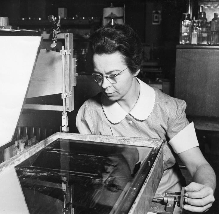 Сделанные женщинами изобретения, которые изменили мир к лучшему