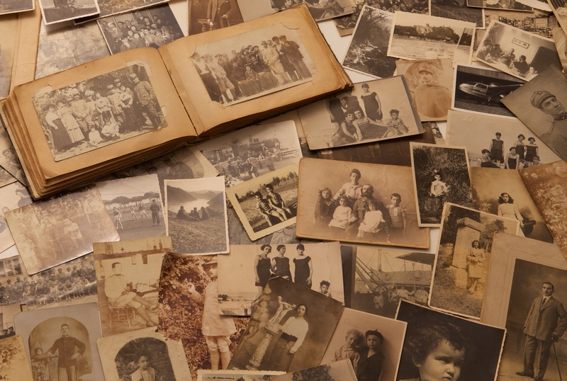 Мрачные истории из детства серийных убийц