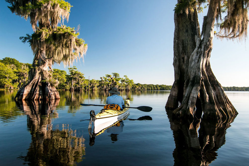 Путешествие во Флориду на снимках
