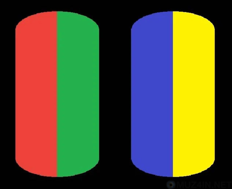 Малоизвестные факты про цвета