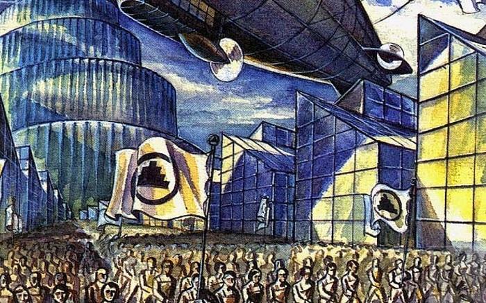 Литературные советские антиутопии, которые предсказали будущее