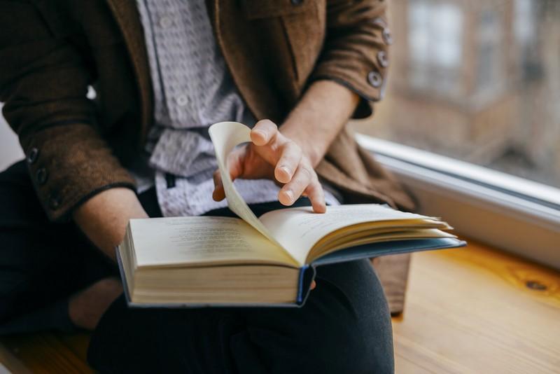 Самые интересные факты о книгах и чтении