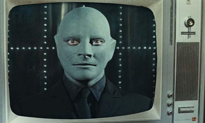 Почему не сняли продолжение популярного фильма Фантомас