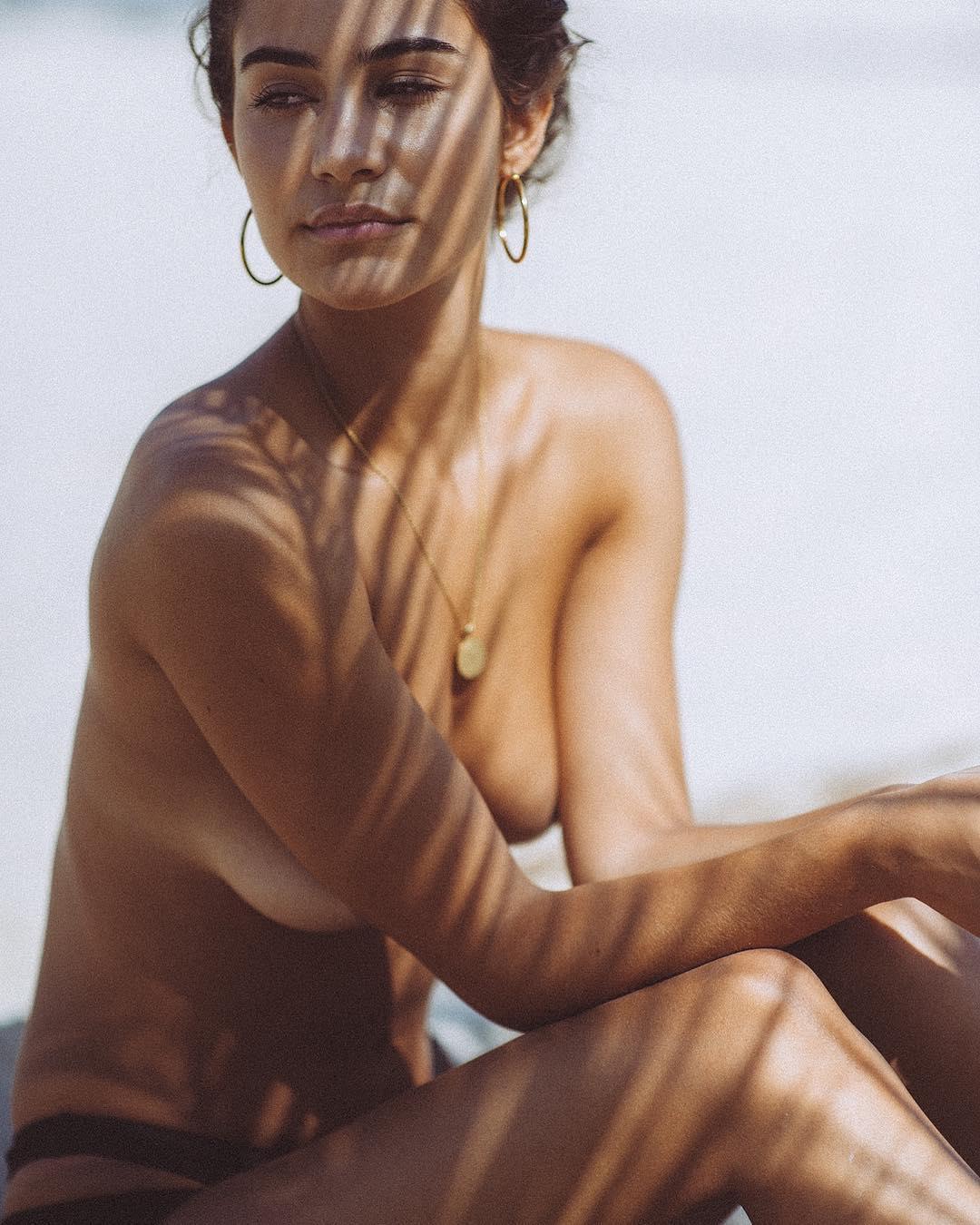 Чувственные фотографии девушек от Дейвиса Малты