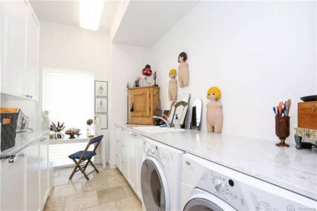 Странные и ужасные интерьеры, которые попались агентам по недвижимости