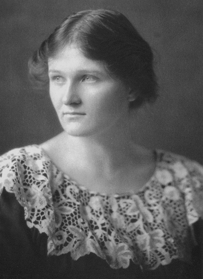 Женщина, которая открыла химический состав Солнца