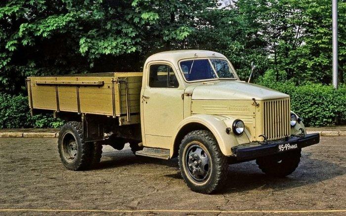 Почему в СССР не выпускали легковушек с дизельными двигателями