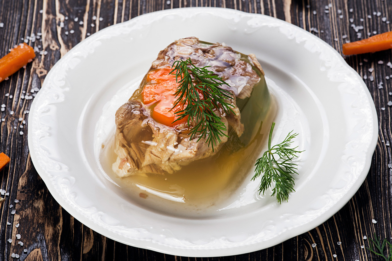 Русские блюда, которые нужно готовить дольше всего