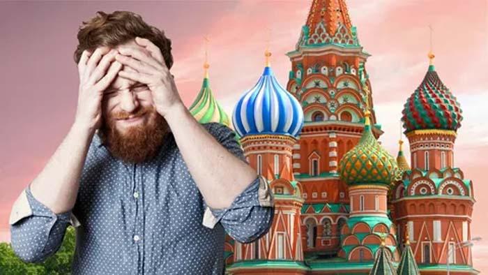 Что превращает русский язык в пытку для иностранцев