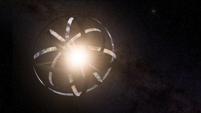 5 планет в космосе, на которых может существовать жизнь