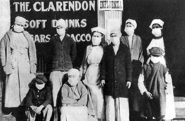 Нулевые пациенты, с которых начались смертельные эпидемии