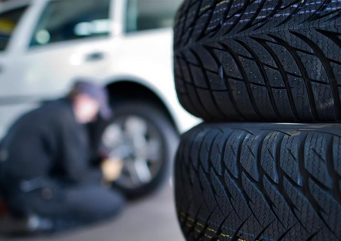 Причины, по которым шины изнашиваются слишком быстро
