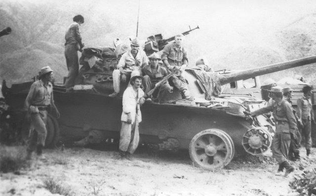Архивные снимки советских войск в Афганистане