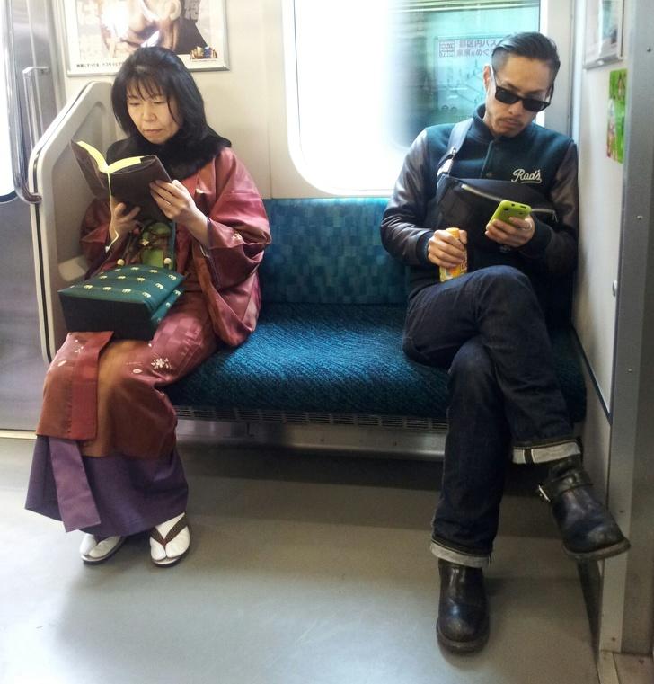 Интересные вещи, из-за которых стоит отправиться в Японию