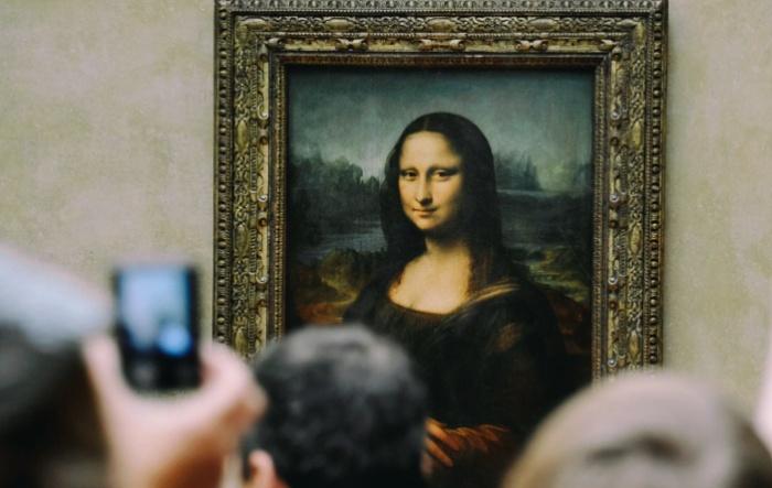 Распространенные фейки, связанные с созданием знаменитых картин