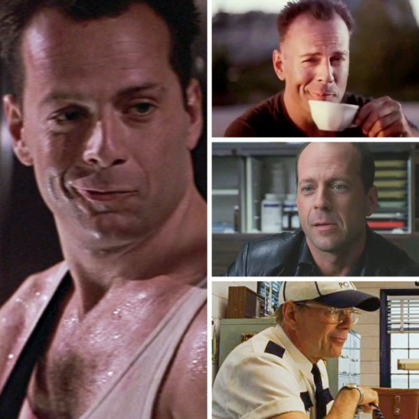 Фирменные фишки знаменитых актеров, которые повторяются в разных фильмах