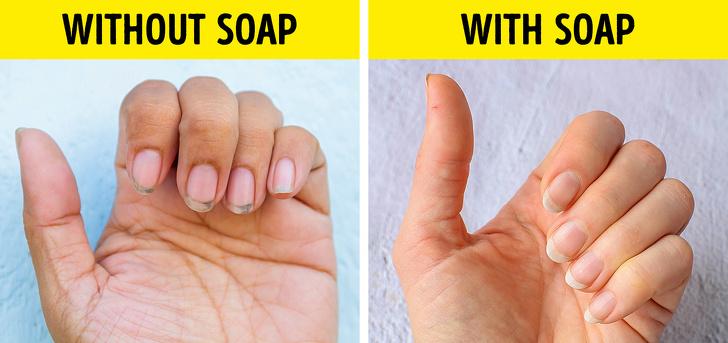 Необычные способы применения мыла в быту